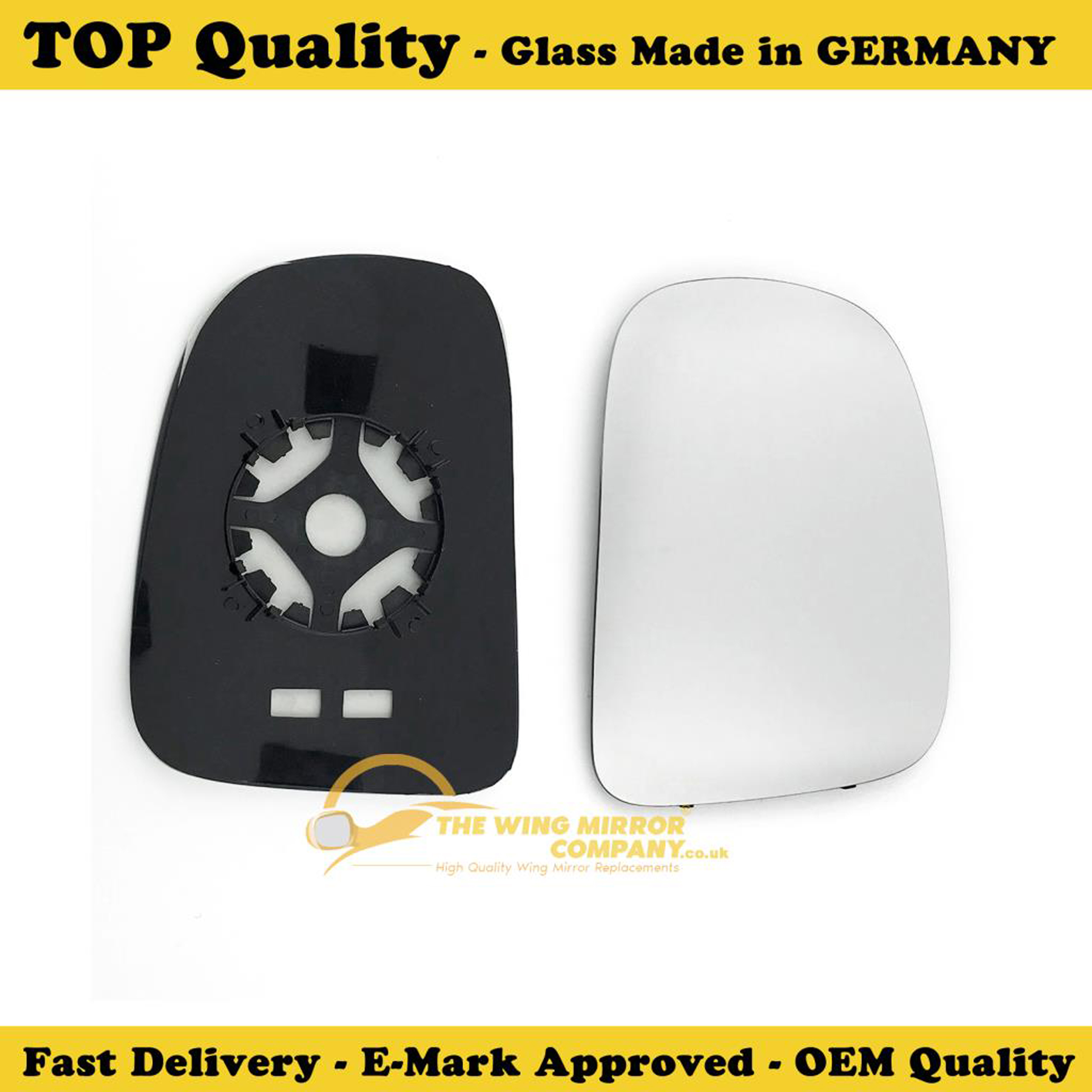 Low Price and High Quality Guarantee on Ford Transit Driver Side